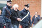 Omicidio del macellaio di Simeri, dopo tre anni arrestati i mandanti: nomi e foto