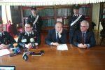 La Cassazione conferma le accuse per i mandanti dell'omicidio Rosso a Simeri