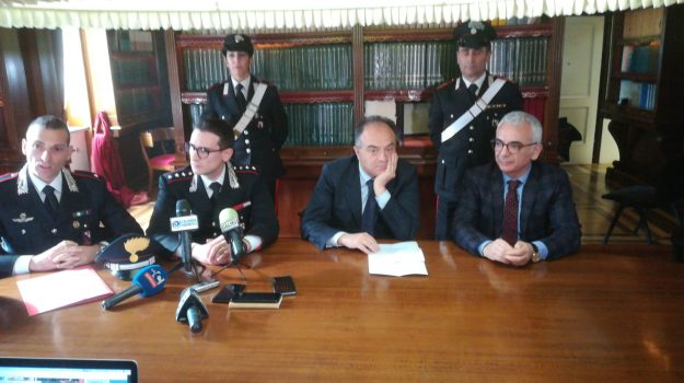 omicidio rosso, simeri, Francesco Rosso, Catanzaro, Calabria, Cronaca