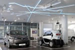 Renault e JMCG insieme per auto elettriche in Cina