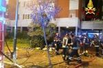 Two killed in Reggio Emilia fire
