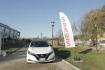 Nissan, 'lectio' a.d. Mattucci a studenti Roma Tre