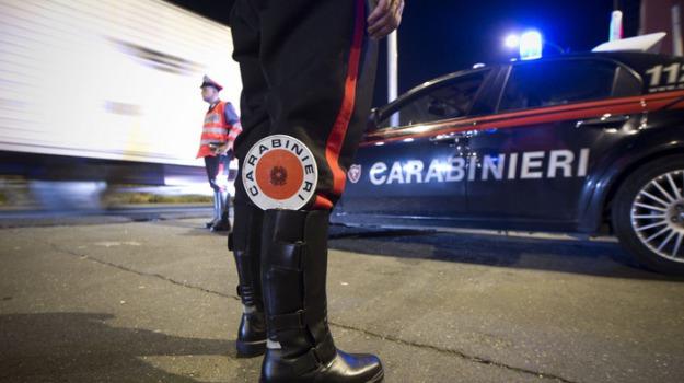 arresto droga, carabinieri lipari, droga lipari, Messina, Sicilia, Cronaca
