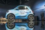 Con EcoBonus 6.000 euro Smart ForTwo EQ la più accessibile