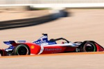 Formula E, Mahindra si prepara alla sfida di Riad