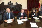 Messina, investimenti per 149 milioni e 40 posti di lavoro dal 2019 nel piano industriale di Amam