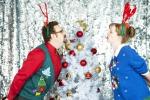 A Natale si litiga di più, alto rischio di conflitti in famiglia