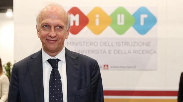 catanzaro, scuole specializzazione, università, Giulia Grillo, Marco Bussetti, Calabria, Politica