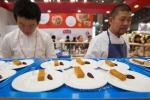 Arriva a Roma la pasticceria tradizionale giapponese
