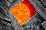 E' possibile imprigionare il Sole in una scatola, lo simostra un dispositivo messo a punto al Mit (fonte: Wayne S. Grazio)