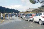 Serra San Bruno protesta: 90 minuti per percorrere 35 chilometri