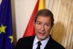 Eruzione a Stromboli, il presidente della Regione in visita a Ginostra