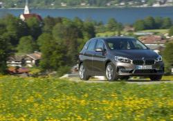 Bmw diesel promosse a pieni voti nell'Eco Test tedesca ADAC