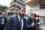 Former Rome official Marra convicted of corruption