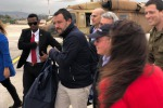 Those who rejoice at terror attack will be arrested -Salvini