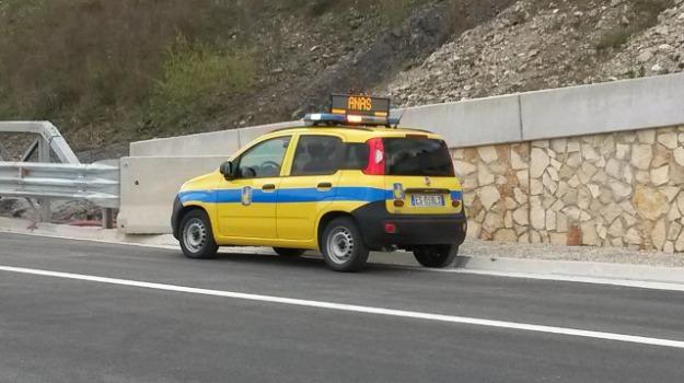 lavori silana crotonese, lavori statale 107, lavori strada statale rende, Cosenza, Calabria, Cronaca