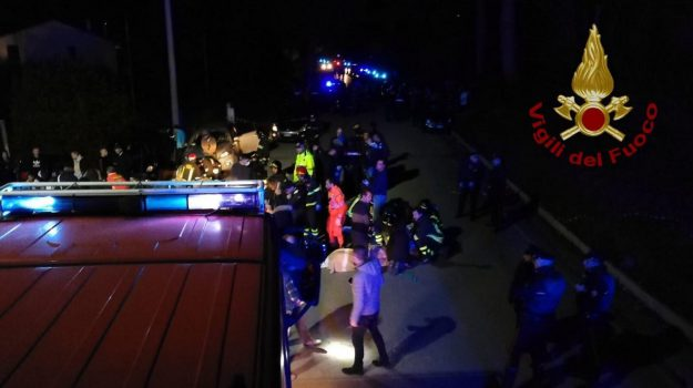 morti in discoteca ancona, ressa in discoteca corinaldo, spray urticante in discoteca, Sicilia, Cronaca