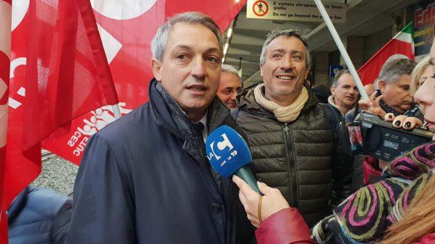 cgil calabria, crisi governo, sanità calabria, Calabria, Politica
