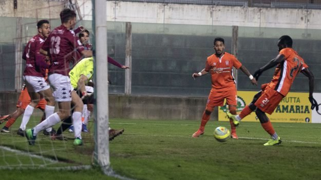 calcio serie c, rende rieti serie c, Cosenza, Calabria, Sport