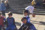 Basket, studenti in campo a Messina per il trofeo delle Piazze