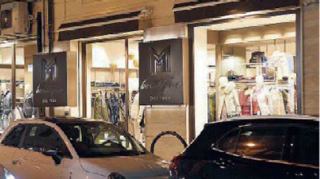 bottiglia incendiaria, intimidazione, negozi, racket, reggio, Sicilia, Cronaca
