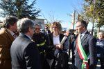"""Vertenza ex Lsu-Lpu in Calabria, il ministro Lezzi rassicura: """"Risolveremo con la stabilizzazione"""""""