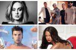 Adele, Fedez, Rihanna e non solo: tutta la nuova musica in arrivo nel 2019