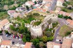Una veduta del Castello Aragonese