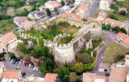 asta telematica, belvedere, castello aragonese, Cosenza, Calabria, Economia