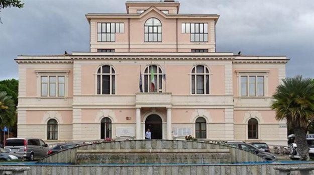 scioglimento del comune, siderno, Nico Stumpa, Renata Polverini, Reggio, Calabria, Politica