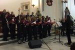 Note di Natale a Catanzaro: bambini in concerto nella chiesa di San Giovanni