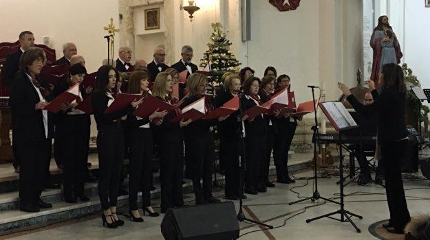 bambini in concerto catanzaro, concerto chiesa catanzaro, concerto chiesa san giovanni catanzaro, Catanzaro, Calabria, Cultura
