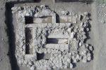 Tumore in uno scheletro del I secolo d.C., la scoperta nella necropoli di Fiumefreddo