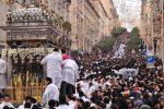 Catania, presentata la festa di Sant'Agata: il ricordo del sindaco Pogliese - Video