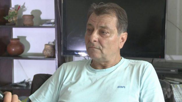 arrestato cesare battisti, Cesare Battisti, Sicilia, Cronaca