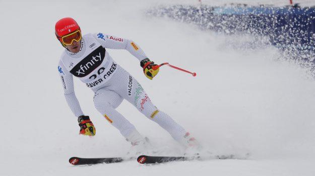 bormio, coppa del mondo sci, sci alpino, Christof Innerhofer, Dominic Paris, Federica Brignone, Sicilia, Sport