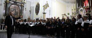 La prima edizione rassegna Cori polifonici della Calabria