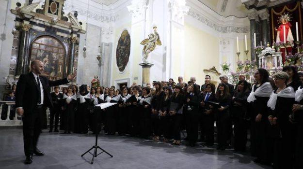 cori polifonici catanzaro, Catanzaro, Calabria, Cultura