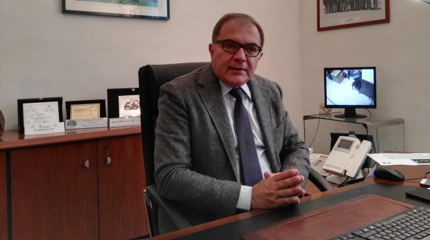 capo procura messina, mafia messina, Maurizio De Lucia, Messina, Sicilia, Cronaca