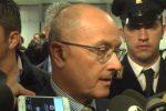 Reggio, il siciliano Dino Petralia nuovo capo del Dap