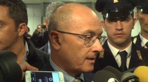 carceri, dap, Dino Petralia, Sicilia, Politica