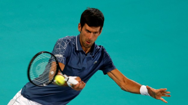 coronavirus, tennis, Novak Djokovic, Sicilia, Sport