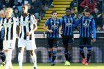 Serie A, Atalanta trascinata da super Zapata. L'Empoli batte il Bologna e Prandelli debutta con un pari