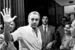 Enzo Tortora avrebbe 90 anni: a Genova una mostra nel ricordo del giornalista