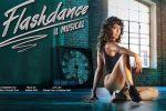"""""""Flashdance"""", musical in scena al teatro Cilea di Reggio Calabria"""