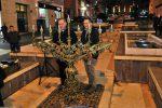 Cosenza celebra la cultura ebraica con la Festa delle Luci
