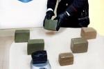 Gioia Tauro, 5 kg di hashish tra le fronde di un albero: arrestato un 33enne