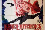 """Alfred Hitchock torna al cinema con la versione restaurata de """"Gli uccelli"""""""