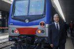 """Ferrovie, Battisti: """"Mille nuovi treni per il trasporto regionale"""""""