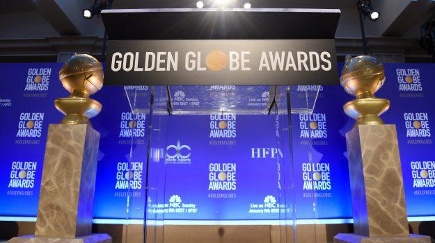 golden globe, nomination, vice, Sicilia, Cultura